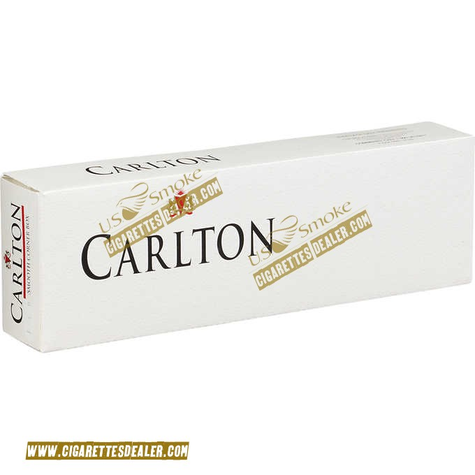 Carlton Kings Box
