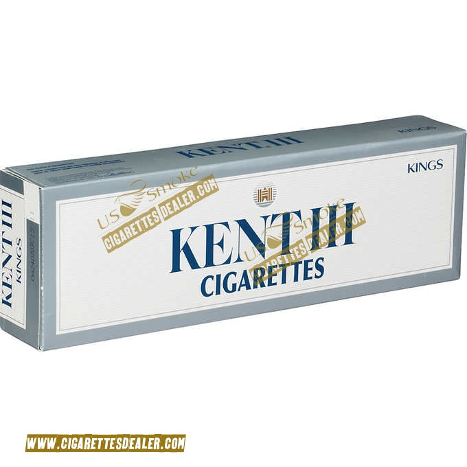 Kent III King's Soft Pack