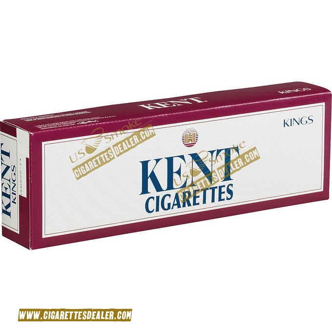 Kent Kings Soft Pack