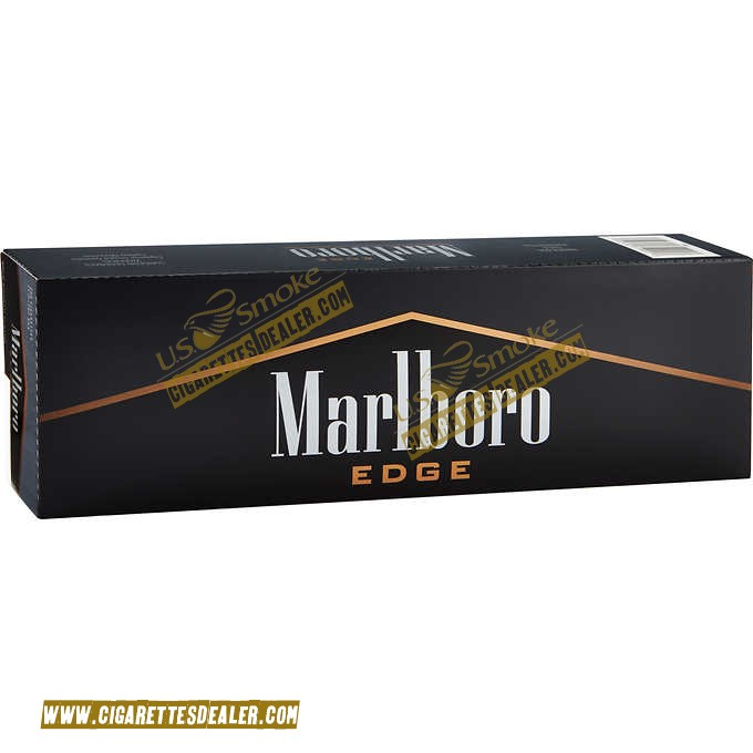 Marlboro Edge Box