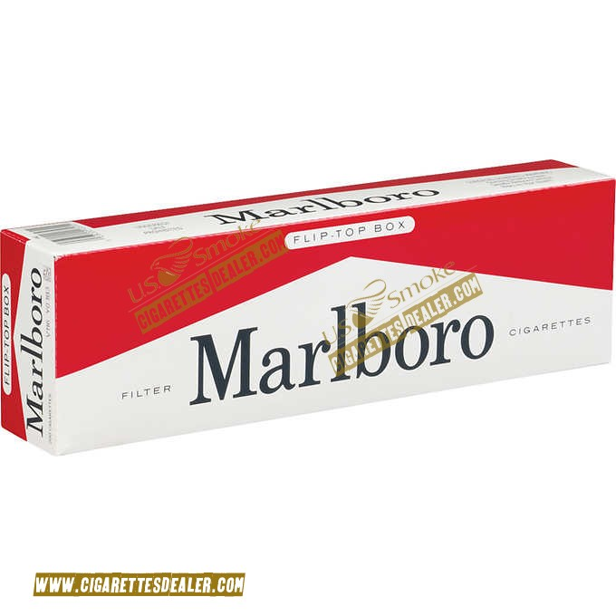 Marlboro Kings Box