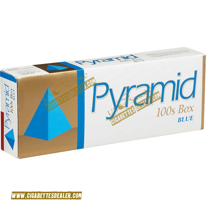 Pyramid Cigarettes