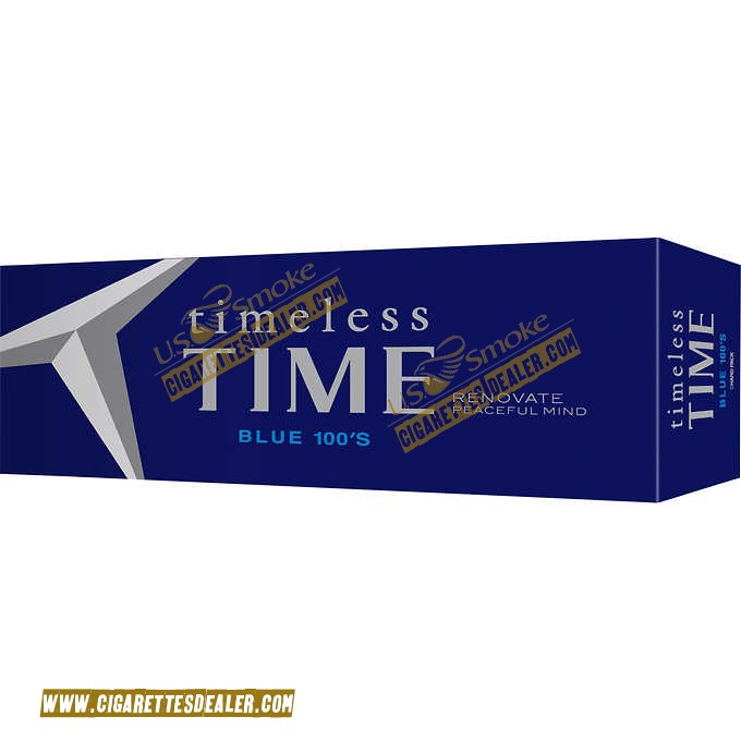Timeless Time Cigarettes