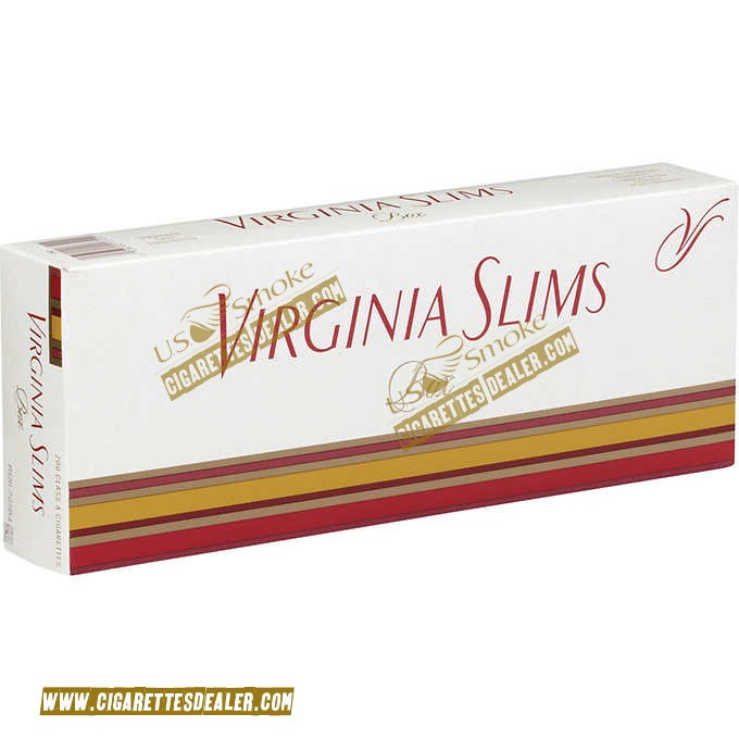 Virginia Slims Cigarettes