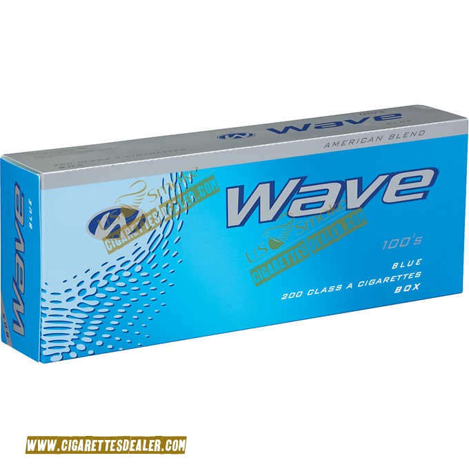 Wave Cigarettes